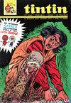 Cover for Tintin (Livraria Internacional, Lda., 1975 series) #v11#19