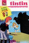 Cover for Tintin (Livraria Internacional, Lda., 1975 series) #v11#20
