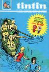 Cover for Tintin (Livraria Internacional, Lda., 1975 series) #v11#21