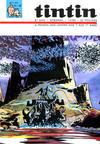 Cover for Tintin (Livraria Internacional, Lda., 1975 series) #v8#28