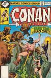 Cover Thumbnail for Conan the Barbarian (1970 series) #94 [Whitman Edition]