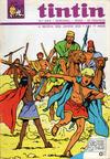 Cover for Tintin (Livraria Internacional, Lda., 1975 series) #v15#12