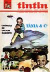 Cover for Tintin (Livraria Internacional, Lda., 1975 series) #v15#13