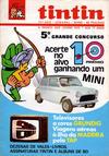 Cover for Tintin (Livraria Internacional, Lda., 1975 series) #v13#12