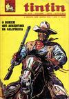 Cover for Tintin (Livraria Internacional, Lda., 1975 series) #v14#46