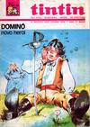 Cover for Tintin (Livraria Internacional, Lda., 1975 series) #v14#33