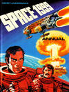 Cover for Space: 1999 Annual (World Distributors, 1975 series) #1976