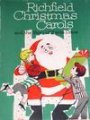 Cover for Christmas Carols (Richfield Boron, 1959 ? series)  [A]