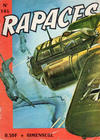 Cover for Rapaces (Impéria, 1961 series) #146