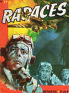 Cover for Rapaces (Impéria, 1961 series) #57
