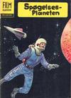 Cover for Filmklassikere (I.K. [Illustrerede klassikere], 1962 series) #4