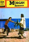 Cover for Filmklassikere (I.K. [Illustrerede klassikere], 1962 series) #5