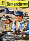 Cover for Filmklassikere (I.K. [Illustrerede klassikere], 1962 series) #7