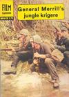 Cover for Filmklassikere (I.K. [Illustrerede klassikere], 1962 series) #8