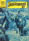 Cover for Filmklassikere (I.K. [Illustrerede klassikere], 1962 series) #9