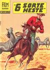 Cover for Filmklassikere (I.K. [Illustrerede klassikere], 1962 series) #10