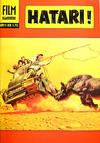 Cover for Filmklassikere (I.K. [Illustrerede klassikere], 1962 series) #11