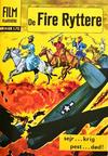 Cover for Filmklassikere (I.K. [Illustrerede klassikere], 1962 series) #14