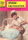 Cover for Filmklassikere (I.K. [Illustrerede klassikere], 1962 series) #15