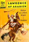 Cover for Filmklassikere (I.K. [Illustrerede klassikere], 1962 series) #16
