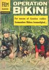Cover for Filmklassikere (I.K. [Illustrerede klassikere], 1962 series) #18