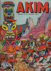 Cover for Akim (Mon Journal, 1958 series) #124