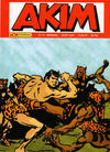 Cover for Akim (Mon Journal, 1994 series) #77