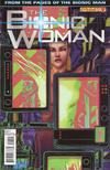 Cover for The Bionic Woman (Dynamite Entertainment, 2012 series) #9