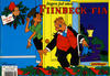 Cover for Fiinbeck og Fia (Hjemmet / Egmont, 1930 series) #1990