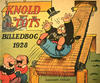 Cover for Knold og Tot (Egmont, 1911 series) #1928