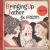 Cover for Bringing Up Father (Cupples & Leon, 1919 series) #2 [British]