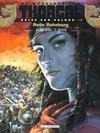 Cover for De werelden van Thorgal Kriss van Valnor (Le Lombard, 2010 series) #5 - Rode Raheborg
