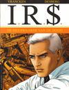 Cover for I.R.$. (Le Lombard, 1999 series) #15 - De meerwaarde van de dood