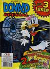 Cover for Donald spesial (Hjemmet / Egmont, 2013 series) #[3/2014]