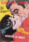 Cover for Love Confessions Illustrated (Magazine Management, 1968 ? series) #3448