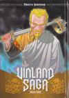 Cover for Vinland Saga (Kodansha, 2013 series) #4