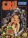 Cover for Gru (Interpresse, 1972 series) #15
