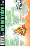 Cover Thumbnail for Aquaman (2011 series) #37 [Darwyn Cooke Cover]