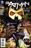 Cover for Batman Eternal (DC, 2014 series) #38