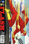 Cover Thumbnail for The Flash (2011 series) #37 [Darwyn Cooke Cover]