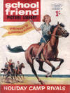 Cover for School Friend Picture Library (Amalgamated Press, 1962 series) #14