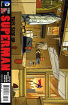 Cover for Superman (DC, 2011 series) #37 [Darwyn Cooke Cover]