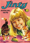 Cover for Jinty Annual (IPC, 1974 ? series) #1976