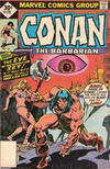Cover Thumbnail for Conan the Barbarian (1970 series) #79 [Whitman Edition]