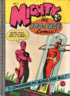 Cover for Mighty The 100-Page Comic! (K. G. Murray, 1957 series) #11