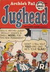 Cover for Archie's Pal Jughead Comics (Bell Features, 1949 series) #6