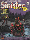 Cover for Sinister Tales (Alan Class, 1964 series) #83
