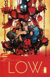 Cover for Low (Image, 2014 series) #5
