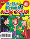 Cover for Betty and Veronica Double Digest Magazine (Archie, 1987 series) #228
