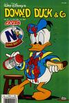 Cover for Donald Duck & Co (Hjemmet / Egmont, 1948 series) #29/1990